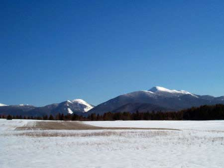 Adirondack Real Estate & Vacation Rentals in Saranac Lake